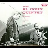 Al Cohn: Al Cohn Quintet Featuring Bob Brookmeyer [Digipak] [Limited]