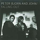 Peter Bjorn and John: Falling Out