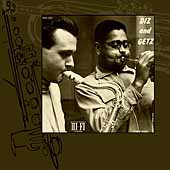 Dizzy Gillespie/Stan Getz (Sax): Diz and Getz [Remastered]