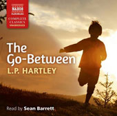 SEAN BARRETT / THE GO-BETWEEN