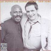 Art Pepper: Goin' Home [Bonus Tracks]