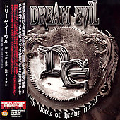 Dream Evil: Book Of Heavy Metal