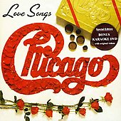 Chicago: Love Songs [Rhino]