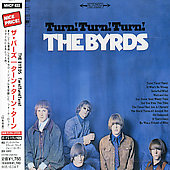 The Byrds: Turn! Turn! Turn! [Japan] [Remaster]