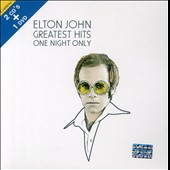 Elton John: Greatest Hits/One Night Only: Deluxe Sound & Vision (DVD/Pal-0)