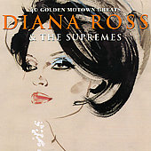 Diana Ross & the Supremes: 40 Golden Motown Greats