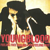 Sydney Youngblood: Feeling Free [EMI]