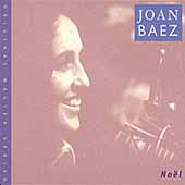Joan Baez: No&#235;l [Bonus Tracks] [Remaster]