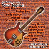 Various Artists: Guitar Tribute to the Beatles: Come Together