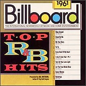 Various Artists: Billboard Top R&B Hits: 1961
