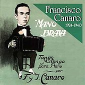 Francisco Canaro: 1924-1940