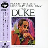 Various Artists: Tribute to Duke Ellington