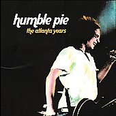 Humble Pie: The Atlanta Years