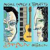 Michel Camilo: Spain Again