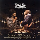 Juanita Bynum: Gospel Goes Classical, Vol. 1