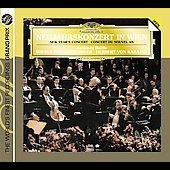 New Year's Concert in Vienna 1987 / Karajan, Battle, et al