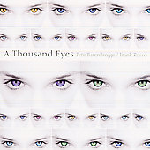 Peter C. Barenbregge: A Thousand Eyes *