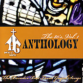 Various Artists: House of Gospel Anthology: The 80's