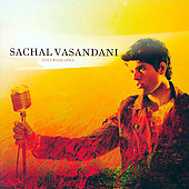 Sachal Vasandani: Eyes Wide Open