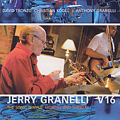 Jerry Granelli V16: The Sonic Temple