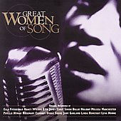 Various Artists: Great Women of Song