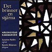 Det Brinner en Stjarna - Christmas Carols