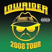 Various Artists: Lowrider 2008 Tour [PA]