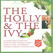 Montclair Citadel Band: The Holly And The Ivy
