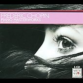 Chopin: Piano Masterworks / Castro