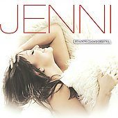 Jenni Rivera: Jenni [CD/DVD] [Deluxe Edition]