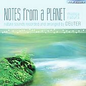 Deuter: Notes from a Planet