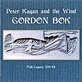 Gordon Bok: Peter Kagan & The Wind