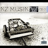 Encyclopedia of Music Composed in Concentration Camps Vol 3