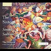 Sounds Sublime: Essential Collection - Sixteen/Christophers