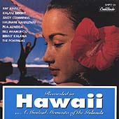 Various Artists: Hawaii [Brentwood]