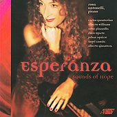 Sounds of Hope / Rosa Antonelli