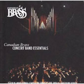 Concert Band Essentials / Canadian Brass