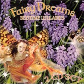 Fairy Dreams: Fairy Dreams: Bedtime Lullabies [2 Disc] *