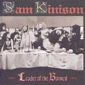 Sam Kinison: Leader of the Banned