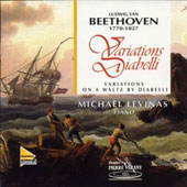Beethoven: Variations Diabelli