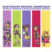 Nobuo Uematsu: Blue Dragon [Original Soundtrack]