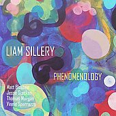 Liam Sillery: Phenomenology