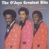 The O'Jays: Greatest Hits (Sony)