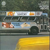 Jackson Heights: The 5th Avenue Bus [Digipak]