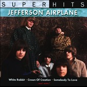 Jefferson Airplane: Super Hits