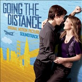Original Soundtrack: Going the Distance