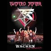 Twisted Sister: Live at Wacken: The Reunion [PA]