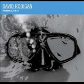 David Rodigan: Fabriclive54 *