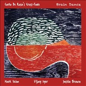 Carlo De Rosa's Cross-Fade: Brain Dance