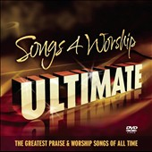 Various Artists: Songs 4 Worship: Ultimate